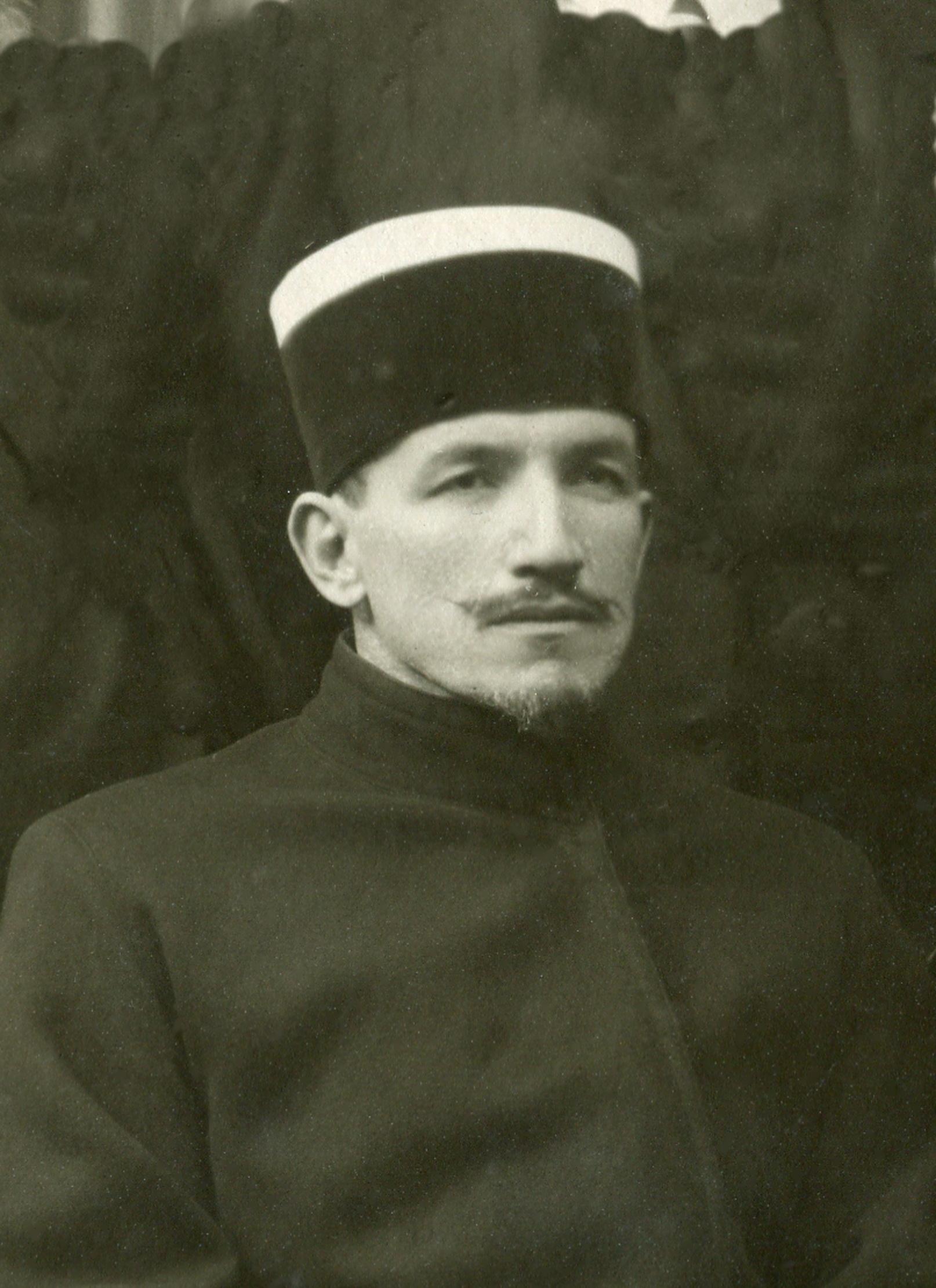 Józef Łobanos